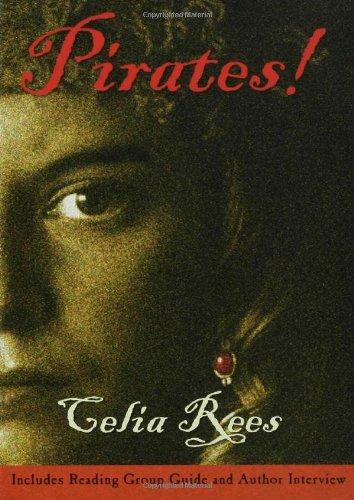 Pirates!  Reprint edition cover