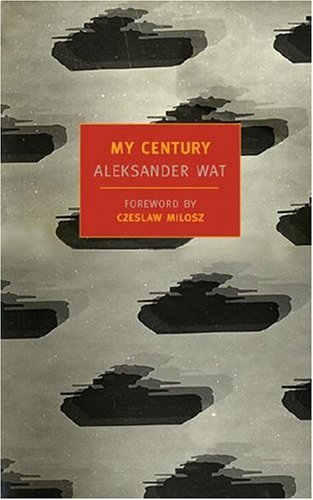 My Century   2004 edition cover