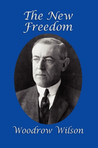 New Freedom  N/A edition cover