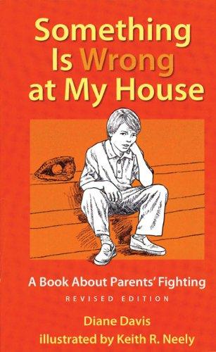 Algo anda mal en mi Casa   2010 (Revised) edition cover