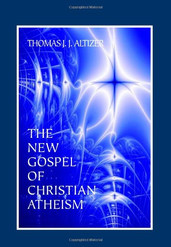 New Gospel of Christian Atheism  2002 edition cover
