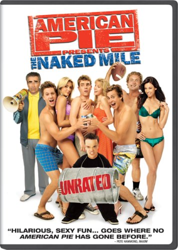 American Pie - The Naked Mile (Unrated Widescreen Edition) System.Collections.Generic.List`1[System.String] artwork