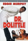 Doctor Dolittle (1998) (Full Screen Edition) System.Collections.Generic.List`1[System.String] artwork
