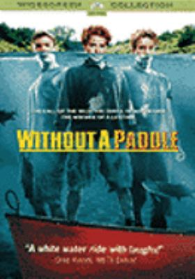 Without a Paddle (Widescreen Edition) System.Collections.Generic.List`1[System.String] artwork