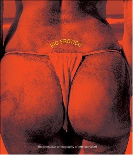 RioErotico   2004 9780060594657 Front Cover