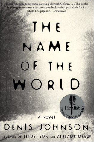 Name of the World  N/A edition cover