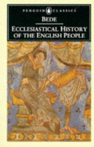 Ecclesiastical History of the English People   2003 (Revised) edition cover