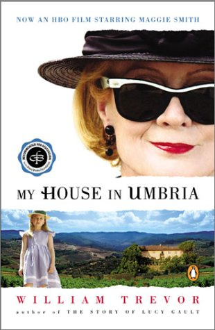 My House in Umbria   2003 9780142003657 Front Cover