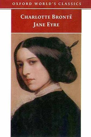 Jane Eyre  2nd 2000 (Revised) edition cover