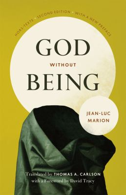God Without Being - Hors-Texte  2nd 2012 edition cover