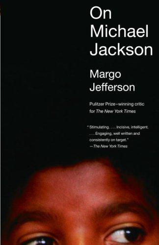 On Michael Jackson   2007 edition cover