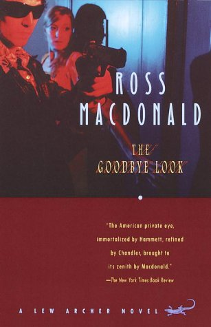 Goodbye Look   2000 edition cover