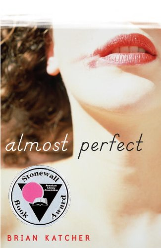 Almost Perfect  N/A edition cover