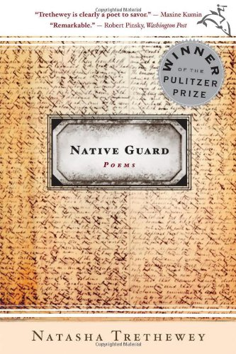 Native Guard   2006 edition cover