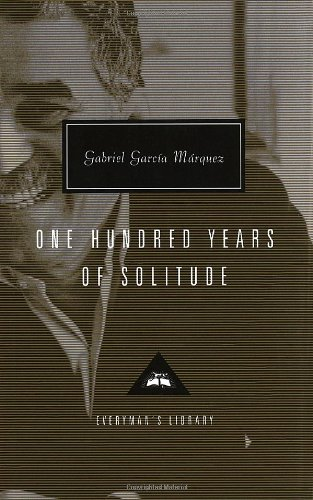 One Hundred Years of Solitude  N/A edition cover