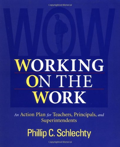 Engaging Students The Next Level of Working on the Work  2002 edition cover