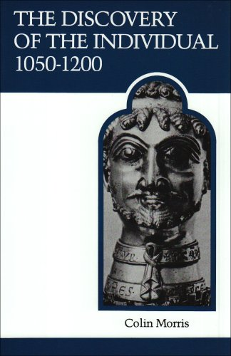 Discovery of the Individual 1050-1200  2nd 1987 (Revised) edition cover