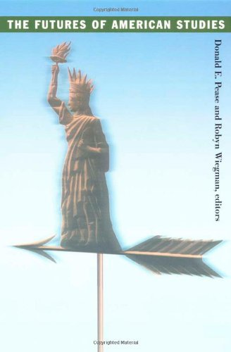 Futures of American Studies   2002 edition cover