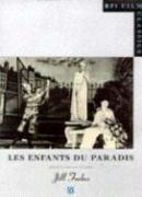 Enfants du Paradis   1997 edition cover