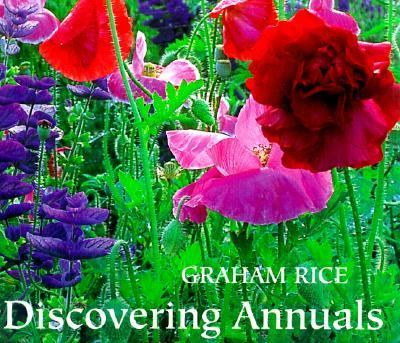 Discovering Annuals  1999 9780881924657 Front Cover