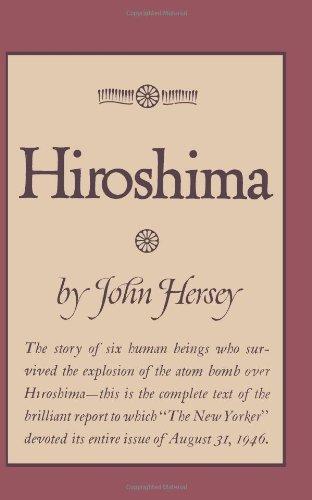 Hiroshima   2005 edition cover