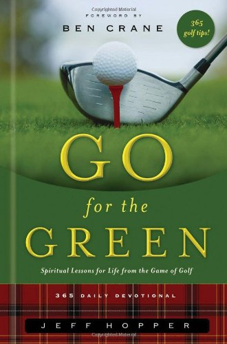 Go for the Green   2012 9781400319657 Front Cover