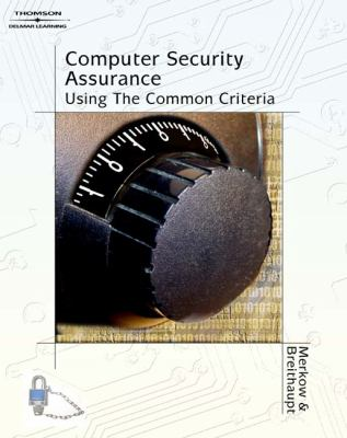 Computer Security Assurance   2005 9781401862657 Front Cover