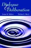 Dialogue and Deliberation  N/A edition cover