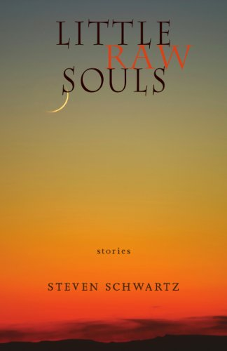 Little Raw Souls Stories N/A edition cover