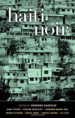 Haiti Noir   2011 edition cover