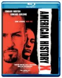 American History X [Blu-ray] System.Collections.Generic.List`1[System.String] artwork