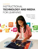 Instructional Technology and Media for Learning  11th 2015 edition cover