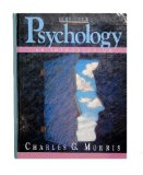 Psychology An Introduction 8th 9780137354658 Front Cover