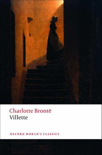 Villette  2nd 2008 edition cover