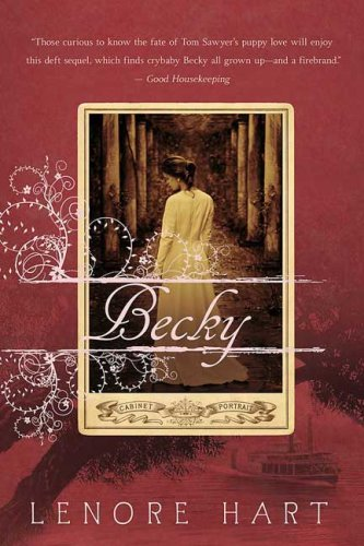 Becky   2009 9780312539658 Front Cover