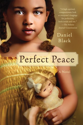 Perfect Peace  N/A edition cover