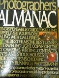 Photographer's Almanac   1983 edition cover