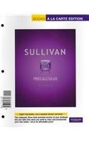 Precalculus, Books a la Carte Edition  9th 2012 edition cover
