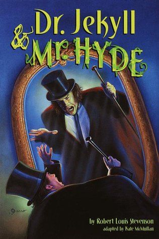 Dr. Jekyll and Mr. Hyde   2005 (Reprint) edition cover