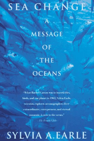 Sea Change A Message of the Oceans N/A edition cover