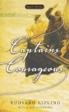 Captains Courageous   2014 edition cover