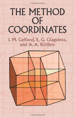 Method of Coordinates   2002 edition cover