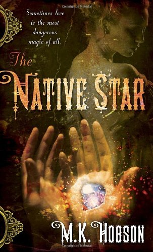 Native Star  N/A 9780553592658 Front Cover