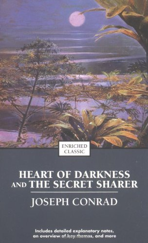 Heart of Darkness and the Secret Sharer   2004 (Revised) edition cover