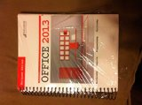 Marquee Series: Microsoft Office 2013 1st edition cover