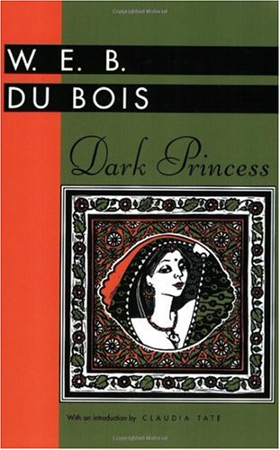 Dark Princess   1995 edition cover