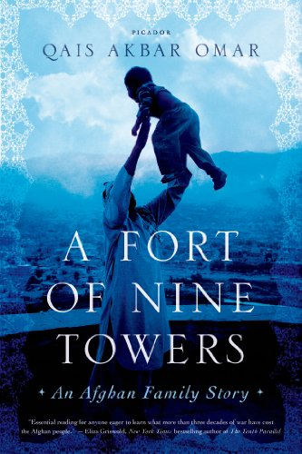 Fort of Nine Towers An Afghan Family Story N/A edition cover