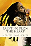 Painting from the Heart The Story of Iman N/A 9781490988658 Front Cover