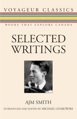 Selected Writings   2006 9781550026658 Front Cover