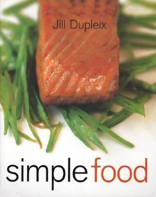 Simple Food  N/A 9781552853658 Front Cover